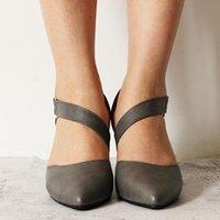 Dress Shoes Summer Sandalias Pointed Sandals Sexy Female Mujer Zapatos Pumps 2022 Femeninas High Heels PU Women Basic
