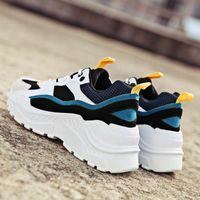Verano de Los Hombres Zapatos deportivos Zapatillas de deporte hombre calzado para deporte para hombres de los hombres zapatos 2021 Zapatos