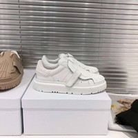Nuova conchiglia rotonda Piccole scarpe bianche Femmina Ins Super fuoco Piattaforma Casual Scarpe casual, alla moda e versatile, taglia 35-40