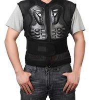 Männer und Frauen Motorrad Körper Schutzkleidung Ski Körper Brust Back Protector Schutzgetriebe Motorrad Reiten Rennarmor