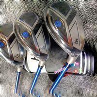 Komplettes Clubs Golf Club Eisenholz MP1100 Hähnchen Drumstick Multifunktionsfunktion