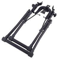 Vendita all'ingrosso-hot bicicletta ruota di tracciamento del supporto domestico meccanico del supporto di tracciamento del supporto della casa del supporto del supporto del supporto del supporto della bici 10 z2