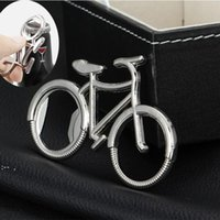 Porte-clés ouverts cadeau bouteille de bière mignonne bouteille de bière mode vélo BWE9679