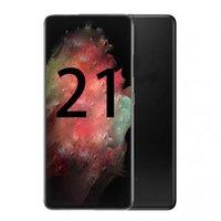 عرض 5G 6.9 بوصة ملء الشاشة S21U الهاتف المحمول MTK6580P 1GB RAM 8GB 16GB ROM WIFI الهاتف المحمول بلوتوث