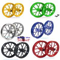 Мотоциклетные колеса шины 12 1 / 2x2.75 '' Mini Offo Road Liya Маленькое транспортное средство переднего и заднего колеса Узел 12,5 дюйма 49CC Dirt Bike Hub
