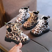First Walkers 2021 Winter Baby Boots Shoes Unisex Cool Design Insulated Long Children