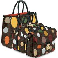 여성 핸드백 지갑 가방 고품질 가죽 어깨 가방 크로스 바디 가방 패션 핸드백 지갑 지갑