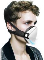 Maschera intelligente della maschera intelligente della polvere della polvere della polvere della polvere della polvere della polvere della polvere della polvere della polvere della polvere