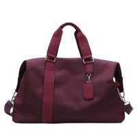 Duffel Bags Travel Bag Training For Men Woman Durable Handbags Outdoor Shoulder Gymtas Sac De A272