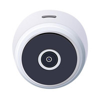 카메라 마이크로 홈 무선 비디오 CCTV 와이파이 IP 카마라 센서 적외선 CMOS 2MP Telefon 알람 카메라가있는 미니 보안 감시