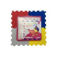 EVA Puzzles Floor Mat Writing Board Children's Educational Toys Can Erase the Whiteboard Blackboard