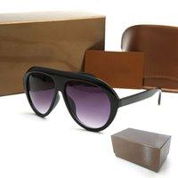 جودة عالية المرأة النظارات الشمسية الفاخرة رجل نظارات الشمس 0479 uv حماية الرجال مصمم النظارات التدرج المعادن المفصلي أزياء النساء نظارات مع صناديق أصلية