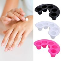 Nail Art Kits Hand SPA Sustaker Wash Bower Порошок Польси для удаления MANICURE Soak Tool Praction Pust Collector Инструменты
