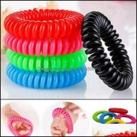 Control Household Sundries Home & Gardenanti-Mosquito Bracelet Stretchable Bug Pest Repel Wristband Insect Repellent Mozzie Keep Bugs Mosqui