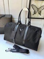 Brand New Style Grande Capacidade Duffel Bags Alta Qualidade Totes Luxo Design Bolsa de Ombro Sacos de Ginástica