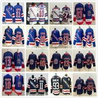 2021 Retro Retro New York Rangers Winter Classic Hockey Jersey 10 Artemi Panarin 24 Kaapo Kakko 13 Alexis Lafreniere Messier Chris Kreider