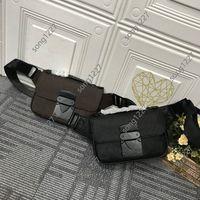 허리 가방 45 Luxurys 디자이너 S 자물쇠 807 핸드백 패션 가방 클래식 지갑 어깨 가방 휴대용 처리를위한 탈착식 손목 밴드