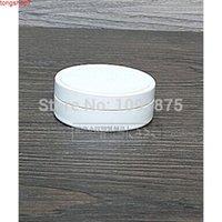 Contenitore per balsamo in alluminio bianco 10G, tacchini di latta da 10 ml, 10 g / ml Jarshigh Quaty