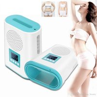 Portable Cryolipolysis Fat Freezing Body Slimming Machine for Home Use