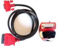 Autel OBDII DLC Ana Kablo Maxisys MS908S Pro MS905 MIN MS906CV Kablosu OBD2 Uyar