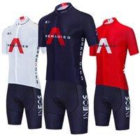 2021 ineos radfahren team jersey sportswear ropa ciclismo männer sommer schnell trocken fahrrad maillts boden kleidung