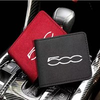 Card Holders Car Turns Over Fur Driving License This For Fiat 500X C Grande Punto Abarth Stilo Bravo Doblo Motor Vehicle