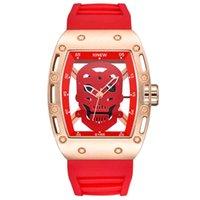 Designer relógio marca relógios de luxo relógio ts presentes relógio shantou futuro esqueleto original montres marque luxo 3860