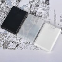 20 мл пластиковая карточка типа портативных парфюмерных распылительных бутылок увлажняющая коробка для воды Новая