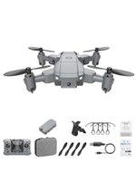 KY905 Mini Drone Simülatörü Ile 4 K Kamera Katlanabilir 4CH 6 Eksen Drones Quadcopter FPV Beni Takip et RC Quadrocopter Kid's Oyuncaklar
