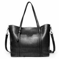 handbags purses Lady Hand Bags Pocket Women messenger bag Big Tote Sac Bols designer tote bag black color