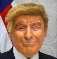 Freies verschiffen ups us uselektion Trump Maske Trump Wahlmaske Trump Maske, Partymaske, Parade Maske