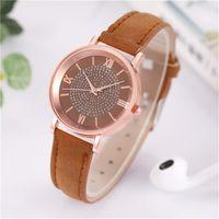 Wristwatches Fashion Casual Bracele Women's Luxury Watches Quartz Watch Stainless Steel Dial Wrist Clock Gift Outdoor