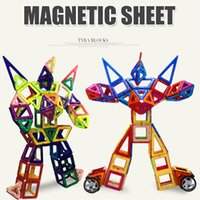 США стоковые пластиковые ABS магнитный чип строительный блок игрушки для детей взрослый родитель ребенок образовательные игрушки в различных формах