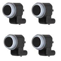 Câmeras traseiras do carro Sensores de estacionamento 957203U100 4 PCS PDC Sensor Assistance Radar para Kia 4MT271H7D