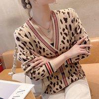 Damen Designer Kleidung 2021 Pullover Winter Cardigan Kaschmir Mischung Mode Frauen Hohe Qualität Pullover Streetwear Kostüm