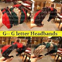 Top Designer Headband Designer Joyería Mujeres Elástico Bandas de pelo salvaje Paño Exquisito Diadema Peluques de seda Accesorios