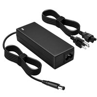 Computer Cables & Connectors 90W 19.5/4.62A Laptop Charger 7.4X5.0MM 2.7M Power Adapter For 1440 1520 1521 1525 1545 1720 1750(EU P