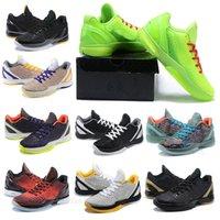 أسود mamba 6 prelude أحذية كرة السلة للأبد السادس كل ستار mvp bhm proto zk6 الرجال يعتقدون الوردي ديل سول الرياضة رياضة 40-46