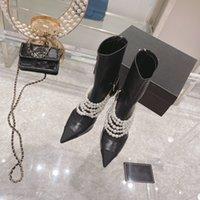 إلهة مزاجه الأرستقراطية الذهبي اللؤلؤ مرونة أحذية قصيرة السلوك دور دلو في أستراليا محددة لينة الغزال الأزياء والأحذية الكاحل الشرابة حجم 35 إلى 40