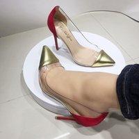 Dress Shoes No. NOnenname _ NULL-PVCHIGH HADELS Scarpe da sposa con tacco alto, 12 cm, 10 cm e 8 cm a needle Heel JB10