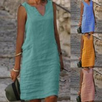 Casual Dresses Lightweight Fashionable Women Beach Dress Skin-friendly Creative For Party