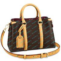 Damen Totes Taschen Handtaschen Geldbörsen Leder Schultertaschen Mode Handtasche Geldbörse Gold Hardware Zubehör Frauen Reise Tasche Tasche