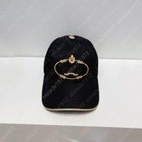 블링 스플래시 캡슐 야구 모자 망 디자이너 모자 모자 여성 패션 브랜드 고품질 삼각형 스팽글 casquette 2105075XS