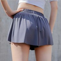 Aipbunny High Quality Gym Yoga Shorts Women Quick Drying Training Sports Running Fitness Leggings Short Athletic Workout Clothes2022