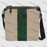 Cross Body Tasche Männer Messenger Bag 2021 Klassischer heißer Verkauf Großhandel Herren Kreuz Body Bags Gürteltaschen Umhängetasche Tasche Taschen Männer Klassiker
