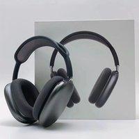 نوعية جيدة Air Pods Pro AirPro MAX 1: 1 نسخ لوحة التحكم اللاسلكية سماعات بلوتوث اللاسلكية تلعب أغاني التحكم في مستوى الصوت سماعة سماعة ستيريو طوي ل iPhone 12 11 ×