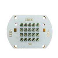 Ampoules 10W 20W EPILÉDS 850NM Infrarouge IR Rouge Haute Puissance Ampoule Ampoule Lampe de lampe pour la caméra CCTV DIY