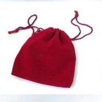 Velvet bag love ring bracelet jewelry dust Bag Pouches Jewelry packaging