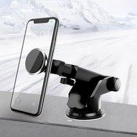 Teléfono celular soportes Soportes Suporte Porta Celular Parabrisas Universal Magnético Telefon TelefoonHouder Auto Mobile Stand Holder Holder Smartpho
