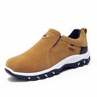 Caminhadas Desgaste Desgaste Caminhadas Sapatos Ao Ar Livre Homens Sapatos Impermeável Respirável Escalada Escalada Casual Locais Sneakers Mens Locais L7nr #
